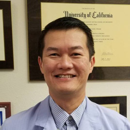 Anthony Tai Q. Pham, DDS